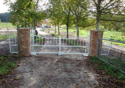 Sierhekwerken - Lasbedrijf De Wildt - Wijchen Nijmegen